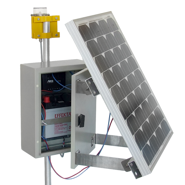 Photo-voltaic Panel System