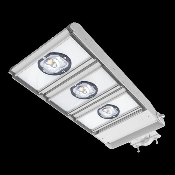 Proiector Proton S, 3 LEDuri COB