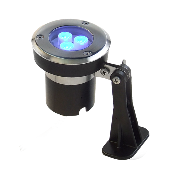3 LED Adjustable Projector