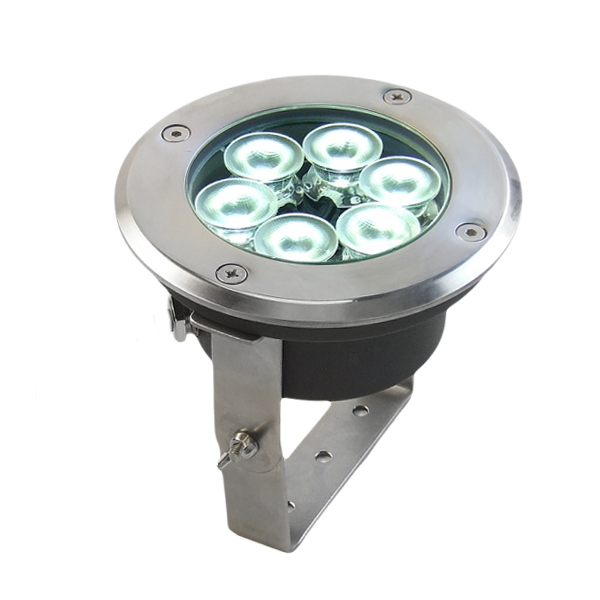 6 LED Adjustable Projector