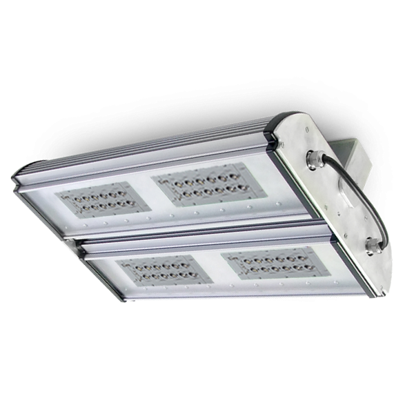 Proiector Ex pentru Hale Industriale, 48 LEDuri