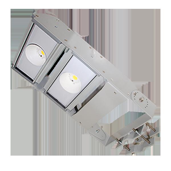Proiector Proton, 2 LEDuri COB, 100W