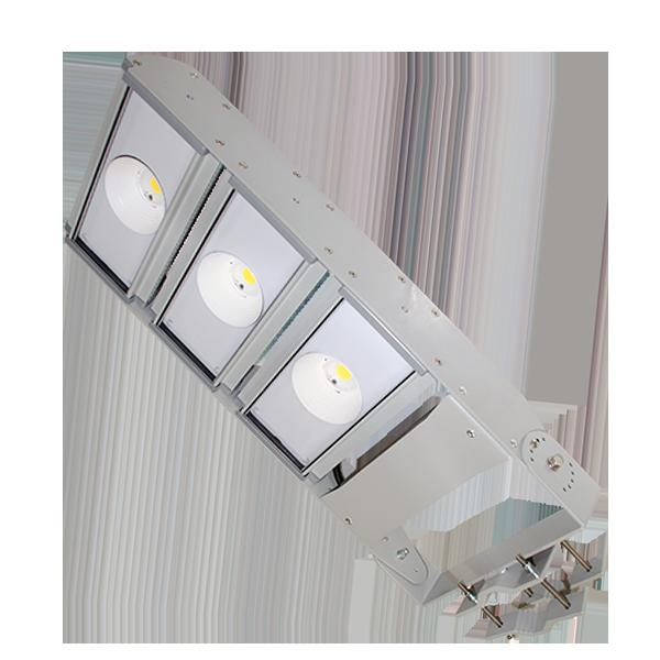 Proton Projector, 3 LEDuri COB, 150W